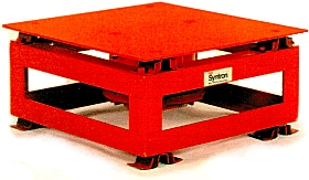 Click here for more information on vibrating tables